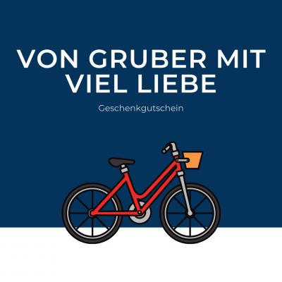Gutschein Radsport Gruber